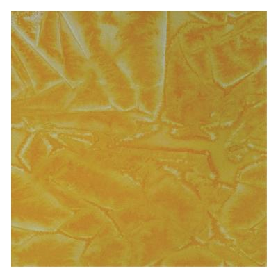 Yellow Abstract