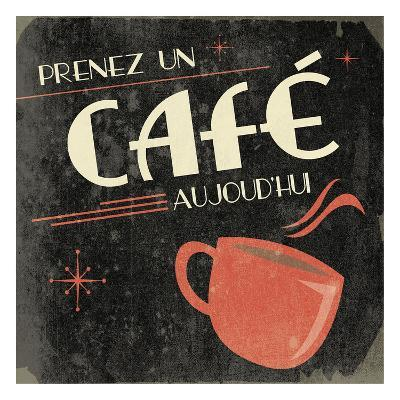 Coffee French