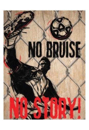 No Bruise