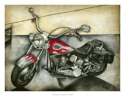 Motorcycle Memories II