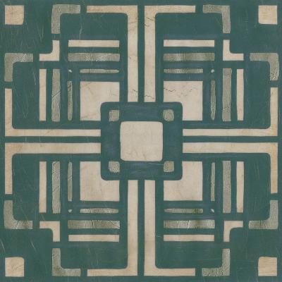 Deco Tile I