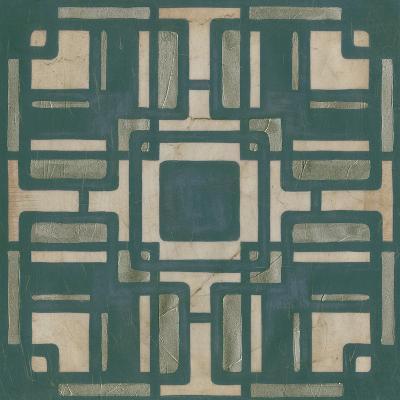 Deco Tile IV