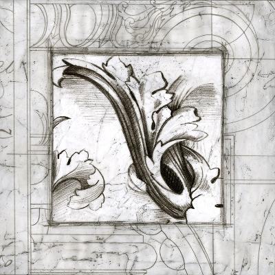 Embellished Acanthus Detail II