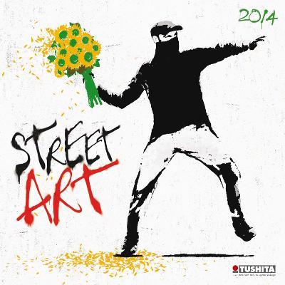 Street Art - 2014 Calendar