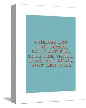 Friends Like Boobs