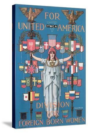 YWCA, For United America