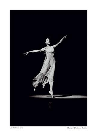 Margot Fonteyn, Ondine