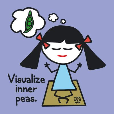 Visualize Inner Peas