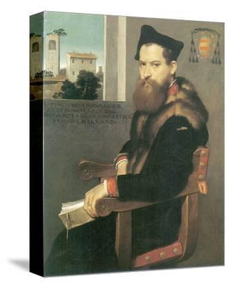 Bartolommeo Bonghi