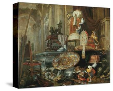 Allegory of Vanities of the World