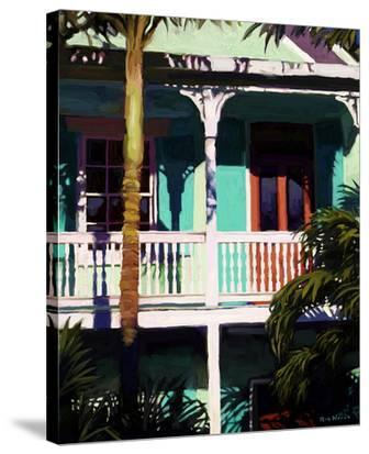 Conch Cottage 1