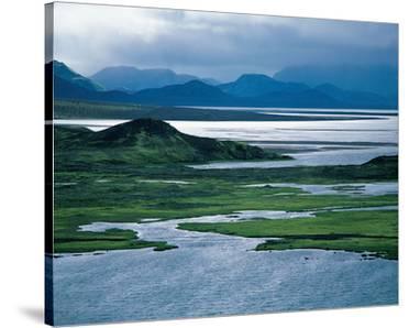 Veidivotn Iceland