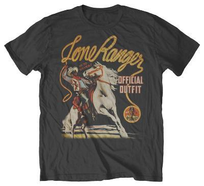 Lone Ranger - Official Outfit