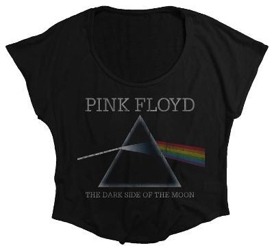 Juniors: Pink Floyd - Refract (Dolman)
