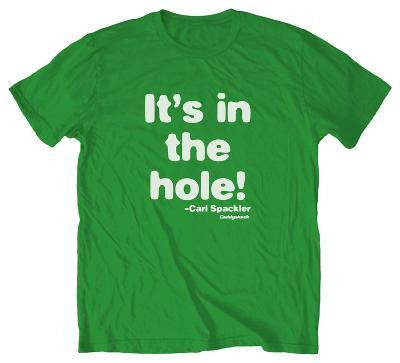 Caddyshack - Its in the Hole