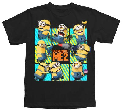 Youth: Despicable Me 2 - Be Serious