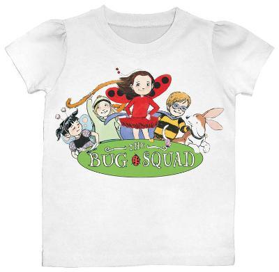 Toddler: Ladybug Girl - Bug Squad