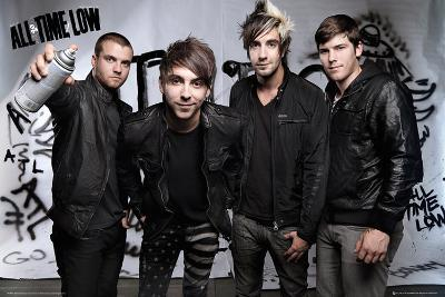 All Time Low - Spray
