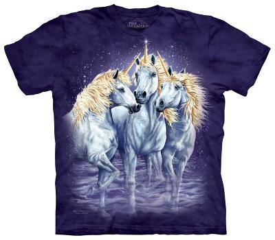 Find 10 Unicorns