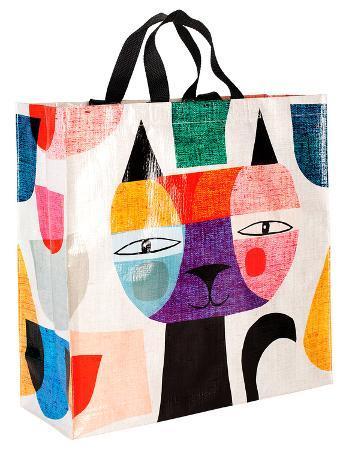 Mister Cat Shopper