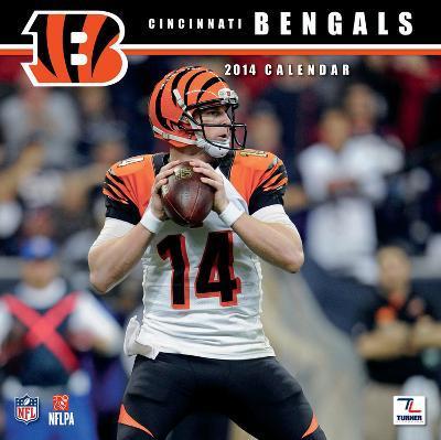 Cincinnati Bengals - 2014 Mini Calendar