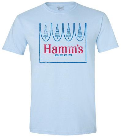 Hamm's Beer - Logo