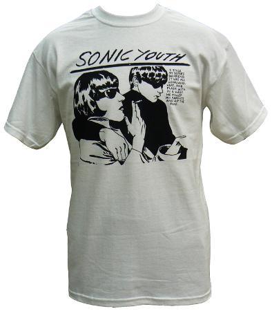 Sonic Youth - White Goo