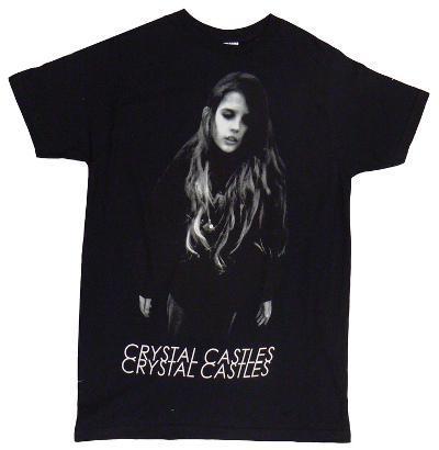 Crystal Castles - Album II (slim fit)