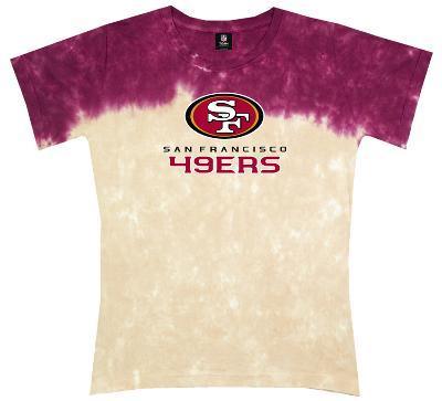 Juniors: NFL: 49ers Banded Logo