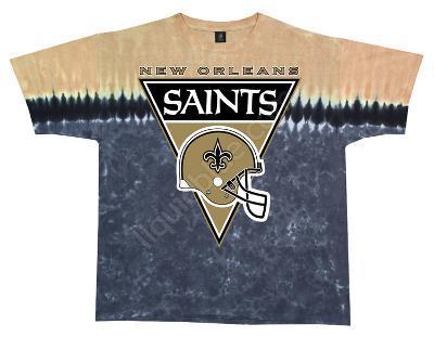 NFL: Saints Logo Banner