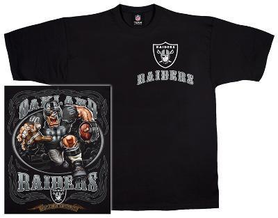 NFL: Raiders Running Back