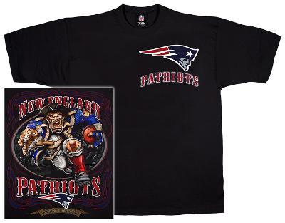 NFL: Patriots Running Back