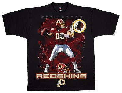 Redskins Quarterback