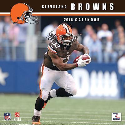 Cleveland Browns - 2014 Calendar