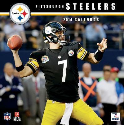 Pittsburgh Steelers - 2014 Calendar