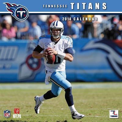 Tennessee Titans - 2014 Calendar