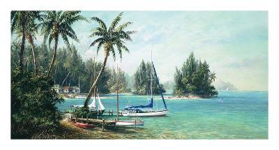 Island Cove