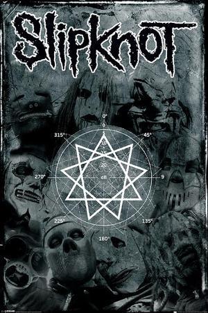 Slipknot (Pentagram)
