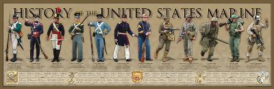 History of the United States Marine