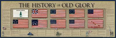 The History of Old Glory