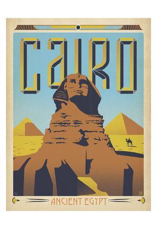 Cairo Ancient Egypt
