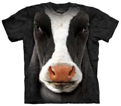 Youth: Cow Face