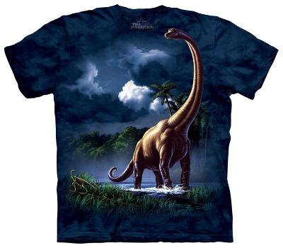 Youth: Brachiosaur