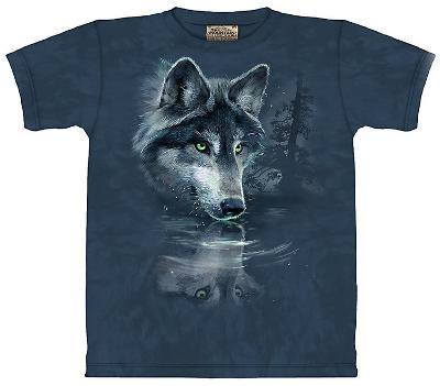 Youth: Wolf Reflections