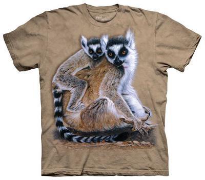 Youth: Ringtailed Lemurs