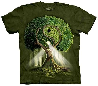 Youth: Yin Yang Tree