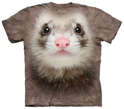 Youth: Ferret Face