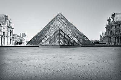 Louvre Light I