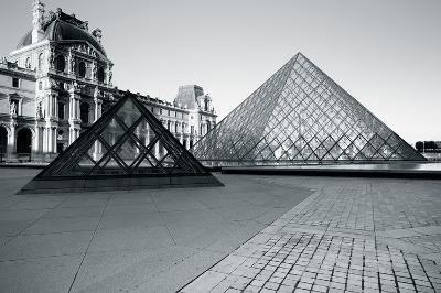 Louvre Light II