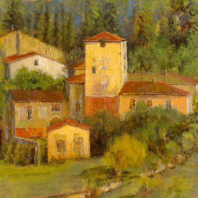 Tuscany Villaggio - Detail